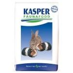 Kasper faunafood konijnenkorrel hobby (20 KG)