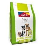 Smolke puppy graanvrij (12 KG)