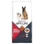 Opti life adult digestion medium/maxi (12,5 KG)