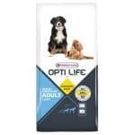 Opti life adult light medium/maxi (12,5 KG)