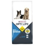Opti life senior medium/maxi (12,5 KG)