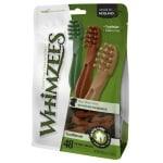 Whimzees tandenborstel (XS 6,5 CM 48 ST)