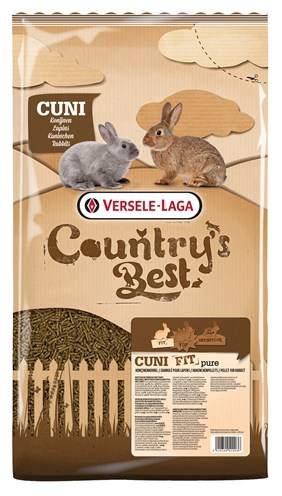 Cuni fit pure konijnenkorrel