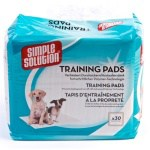 Simple solution puppy training pads (30 ST 54X57 CM)