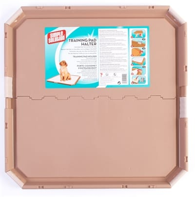 Simple solution puppy training pads houder (VANAF 53 X 53 CM)