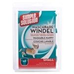 Simple solution luier wasbaar (SMALL 30-48 CM)