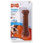 Nylabone puppy chew kipsmaak (TOT 11 KG)