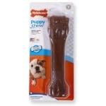 Nylabone puppy chew kipsmaak (VANAF 23 KG)