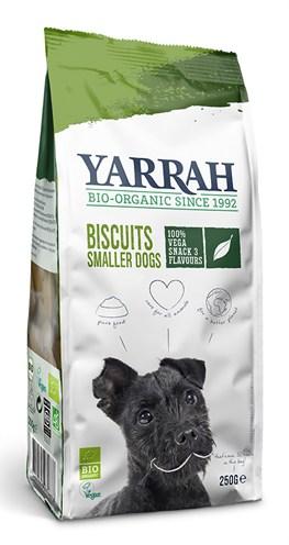 Yarrah dog vegetarische multi-koekjes (6X250 GR)
