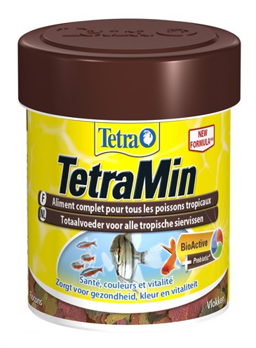 Tetramin bio active vlokken (66 ML)