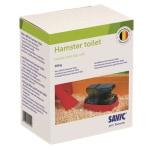 Savic hamstertoilet navulling (500 GR)