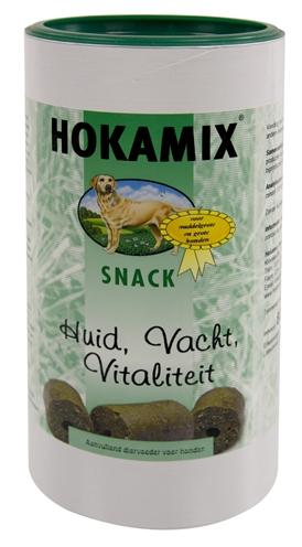 Hokamix-snack
