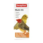 Beaphar multi-vit vogel (20 ML)