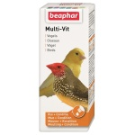 Beaphar multi-vit vogel (50 ML)
