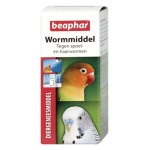 Beaphar wormmiddel worminal (10 ML)