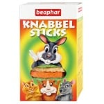 Beaphar knabbelsticks knaagdier (150 GR)
