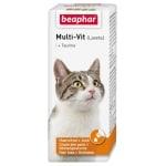 Beaphar multi-vit laveta kat met taurine (50 ML)