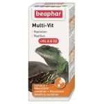 Beaphar multi-vit reptiel (20 ML)
