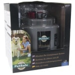 Petsafe wireless pet containment system instant fence (PIF-300-21)