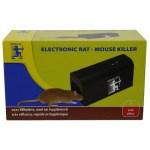 Edialux electrische rat/muizen val