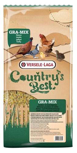 Versele-laga gra-mix kuiken & kwartelgraan