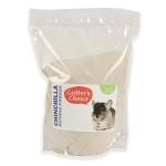 Critter's choice chinchilla badzand (4,5 KG)