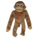 Multipet swinger chimpansee (36X18 CM)