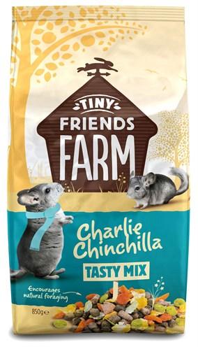 Supreme charlie chinchilla (850 GR)