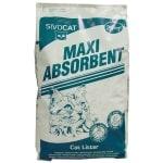 Sivocat maxi absorbent (25 LTR)