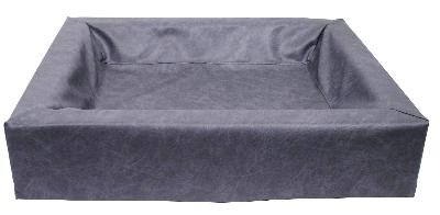 Bia bed hondenmand grijs (BIA-70 85X70X15CM)