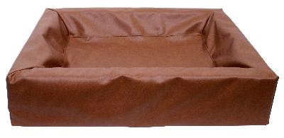 Bia bed hondenmand bruin (BIA-100 120X100X15CM)