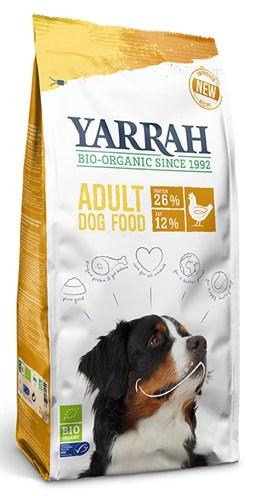 Yarrah dog biologische brokken kip