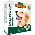Biofood schapenvet maxi bonbons zeewier (40 ST)
