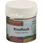 Dierendrogist knoflook tabletten (200 ST)