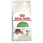 Royal canin outdoor (400 GR)