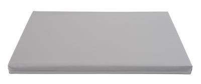Bia bed matras ligbed grijs (BIA-66M 105X66X5 CM)