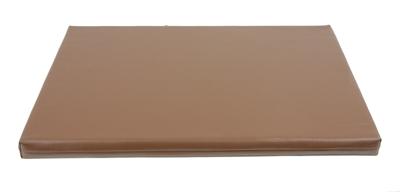 Bia bed matras ligbed bruin (BIA-73M 118X73X5 CM)