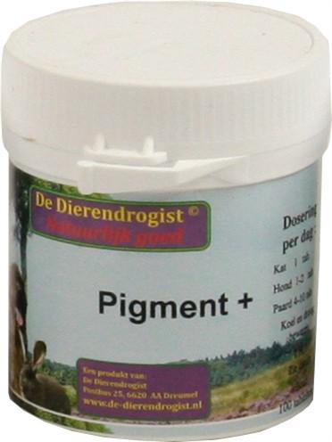 Dierendrogist pigment plus (100 ST)