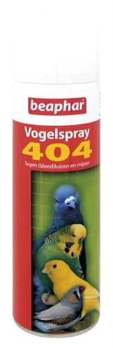 Beaphar 404 vogelspray (250 ML)