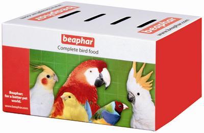 Beaphar transportbox