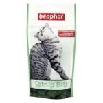 Beaphar catnip-bits (35 GR)
