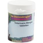 Dierendrogist biergist tabletten (400 ST)