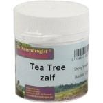 Dierendrogist tea tree zalf (50 GR)