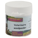 Dierendrogist veterinaire wondpoeder hond/kat (50 GR)
