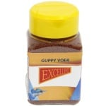 Excellent guppyvoer (100ML)