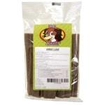 Petsnack lam/rijst jerkey's (14X20 ST)