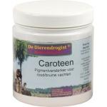 Dierendrogist caroteen pigmentversterker (450 GR)