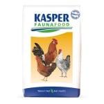 Kasper fauna food multigraan voor pluimvee (20 KG)