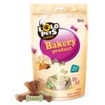 Lolo pets biscuits bones mix hondenkoekjes (350 GR)