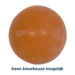 Happy pet rubber bal assorti (8X8X8 CM)